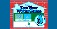 test-your-water-sense